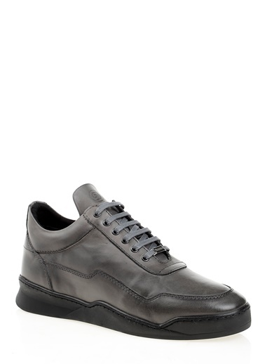 Divarese %100 Deri Casual Ayakkabı